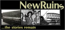 NewRuins ... the stories remain