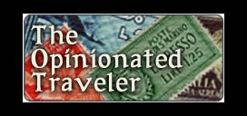 The Opinionated Traveler
